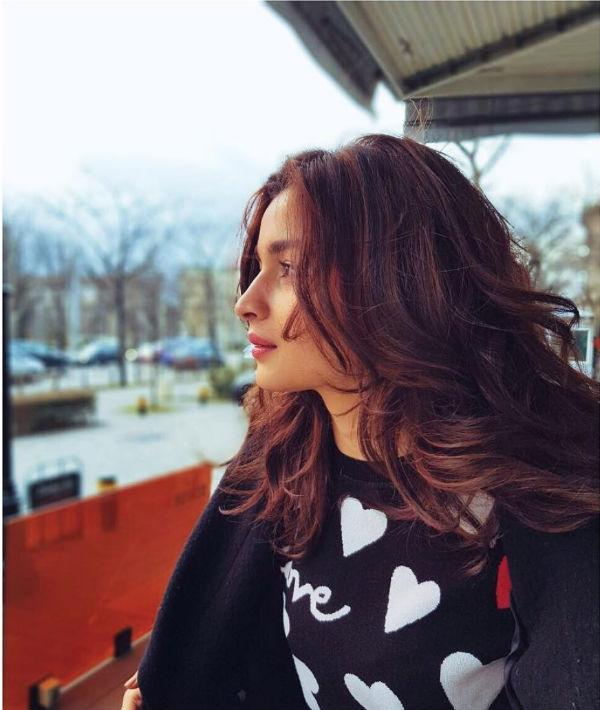 Alia Bhatt gets injured in Bulgaria on sets of Ayan Mukerji's Brahmastra
