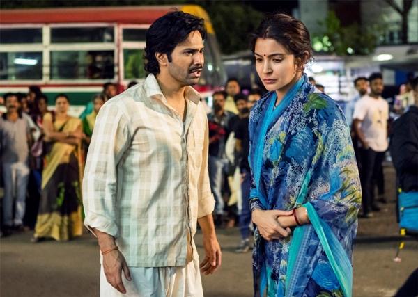 Anushka-Virat spend time together