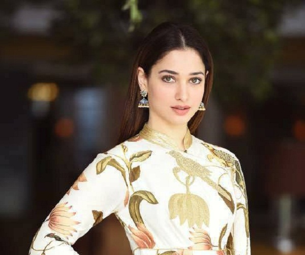 When Tamanna lost her cool