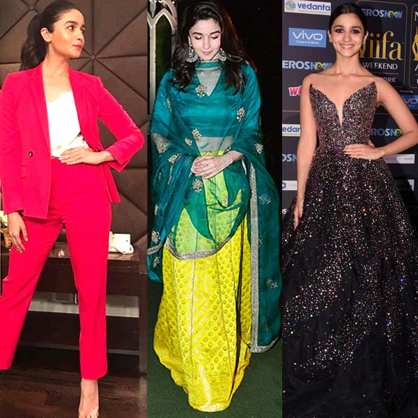 Here's why Alia Bhatt is the perfect fashion inspiration for all the young girls out there