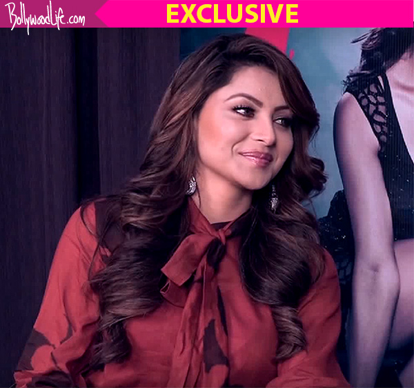 EXCLUSIVE VIDEO: Urvashi Rautela's spunky take on some Hate Tweets by trolls deserves a watch!