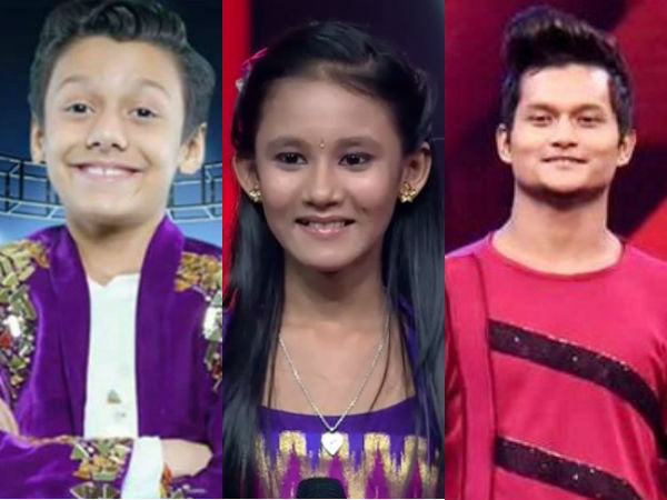 Super Dancer Chapter 2: Bishal Sharma walks away with the trophy