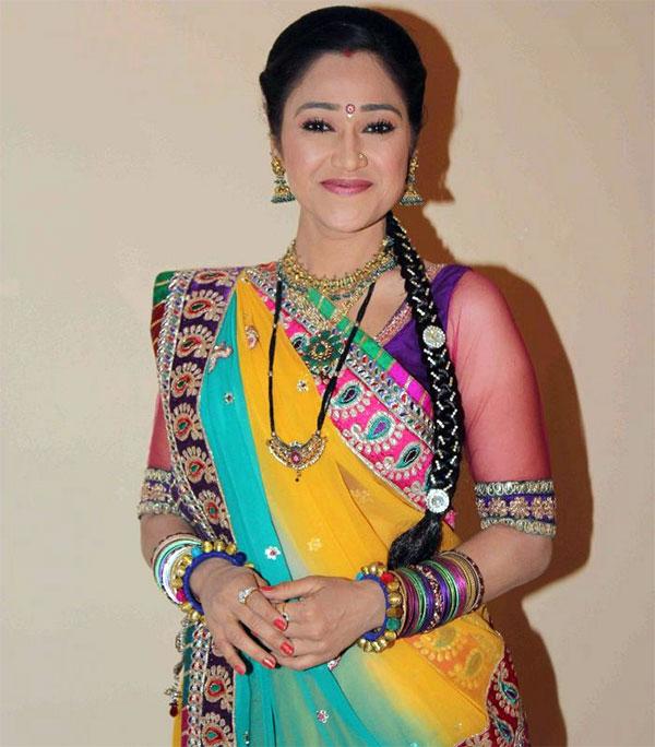 Here's how Disha Vakani aka Daya Ben is returning to ... Taarak Mehta Ka Ooltah Chashmah Daya