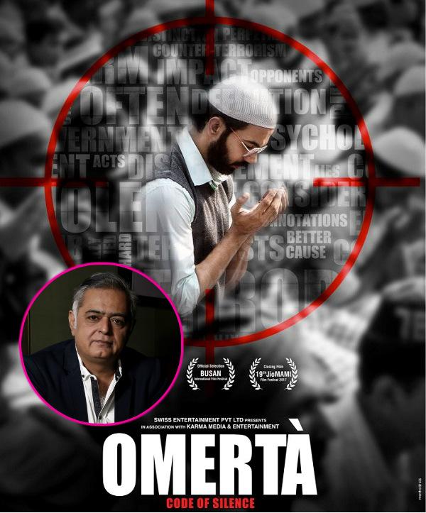Hansal Mehta has tried to make Rajkummar Rao's Omerta as real as possible