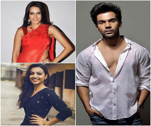Rajkummar Rao stripping in front of Radhika Apte and Neha Dhupia will make you SWEAT – watch video