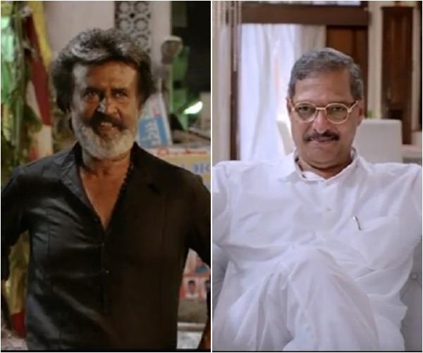 Kaala Karikaalan teaser: Rajinikanth and Nana Patekar's onscreen war in this drama is worth all the wait