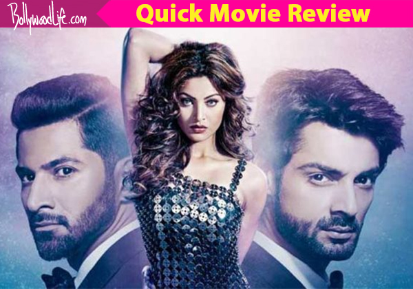 Urvashi Rautela's 'Hate Story 4' opens on decent note on Day 1