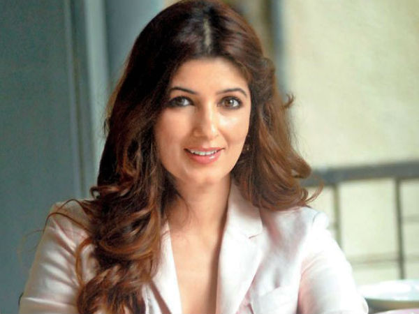 Twinkle Khanna gushes about her 'rather cute rickshaw driver'