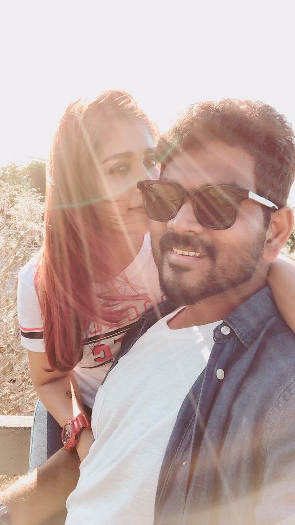 nayanthara and vignesh shivan relationship trust
