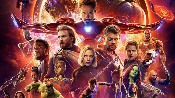 [Spoiler] Avengers: Infinity War – 5 superheroes that were underplayed in the movie