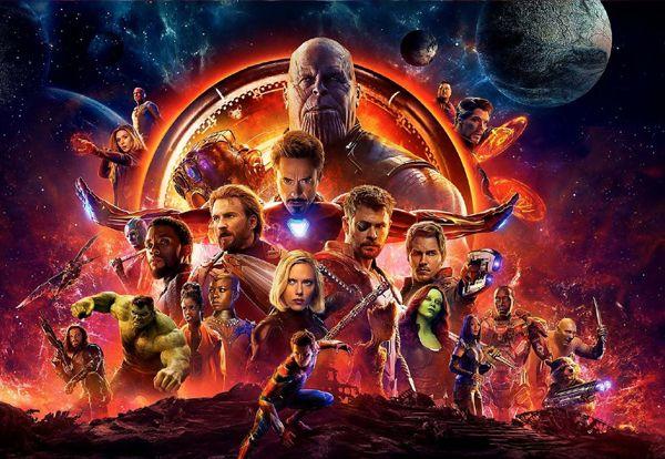 Infinity War Barrels Toward $225 Million-Plus Opening Weekend