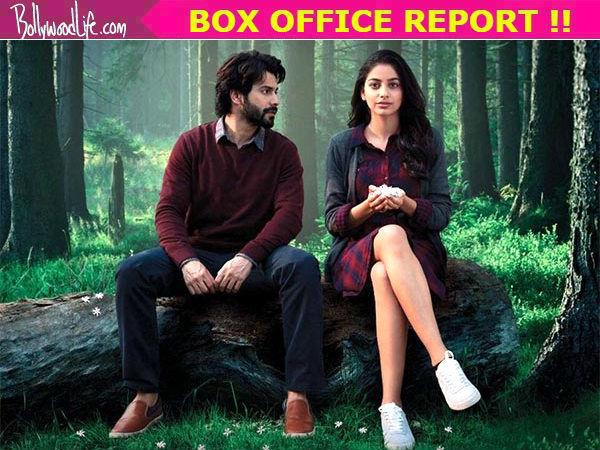 box office report Shoojit Sircar film starring Varun Dhawan Banita Sandhu earns above 62 crore rupees worldwide