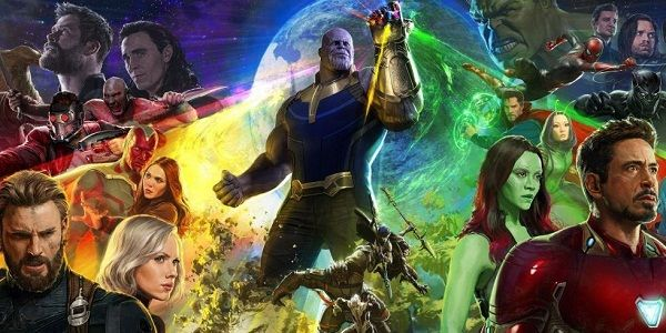 Avengers: Infinity War India Box Office Early Trends: RECORD BREAKING Superheroes!