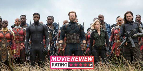 Avengers: Infinity War movie review – This film can be easily termed as the best one in the Marvel Cinematic Universe