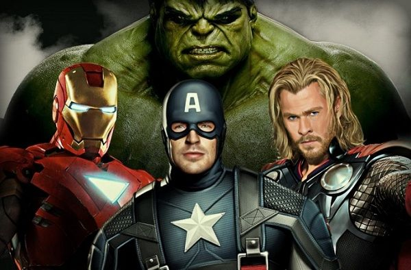 ironman captain america hulk or thor who is your favourite
