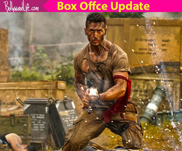 baggi box office collection