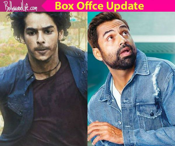 Box Office Update: do you know how much Beyond The Clouds and Nanu Ki Jaanu earned on Day 1 ?