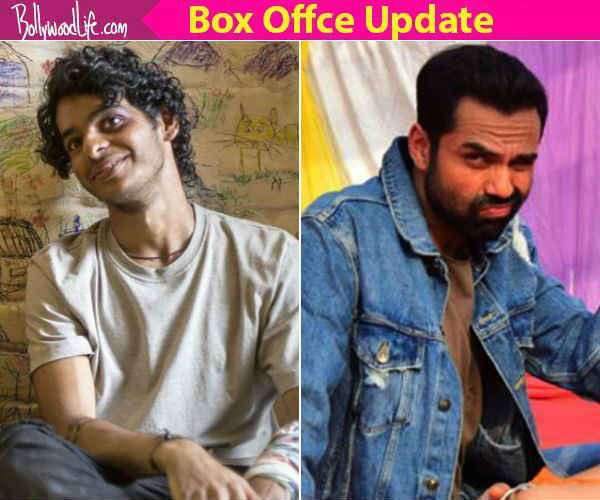 Box Office Update: check out the second day collection of Beyond The Clouds and Nanu Ki Jaanu
