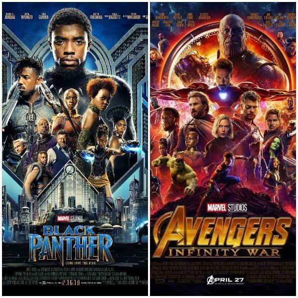 Avengers infinity war fails to beat black panthers perfect score avengers infinity war fails to beat black panthers perfect score on rotten tomatoes ccuart Gallery