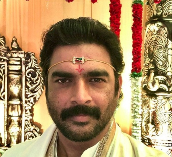 R Madhavan wraps up work on 'Savyasachi' starring Naga Chaitanya