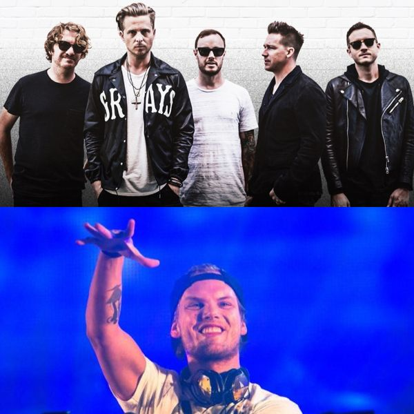 OneRepublic pays tribute to DJ Avicii with Wake Me Up on their maiden India concert