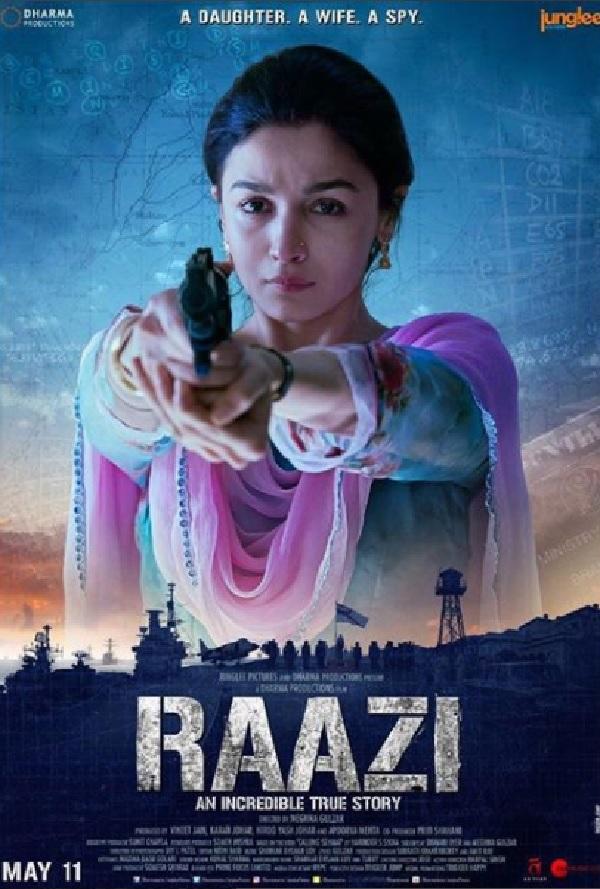 Alia Bhatt Movies