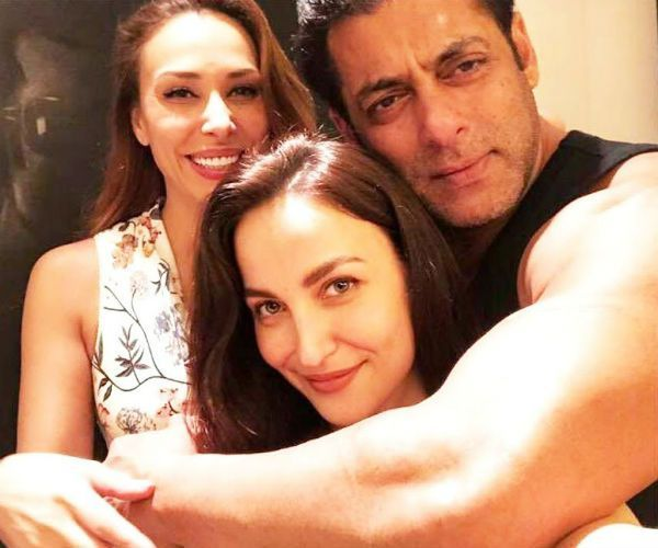 salman and elli avram relationship problems