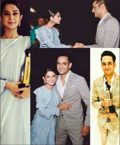 'One of the most amazing women I know,' Vikas Gupta gushing about Jennifer Winget is way too adorable