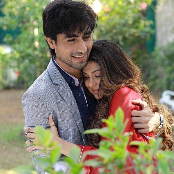 Spoiler Alert! Harshad Chopra aka Aditya to fall in love ...