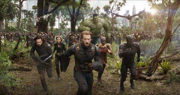 Mark Ruffalo revealed Avengers: Infinity War ending months ago?