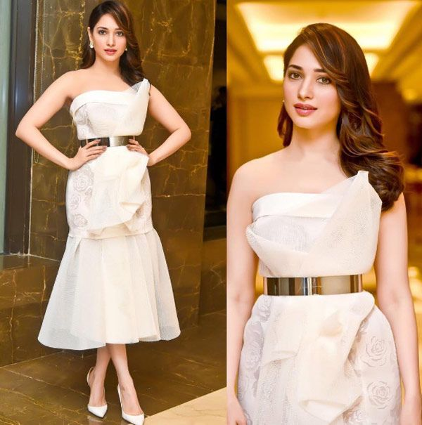 [Viral Video] Tamannaah Bhatia's sexy moves to DJ Snake's Magenta Riddim will make your jaws drop