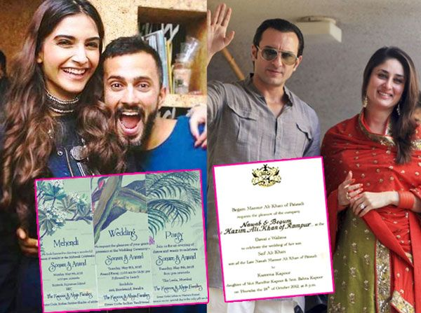 Know how Sonam Kapoor met Delhi-based Anand Ahuja