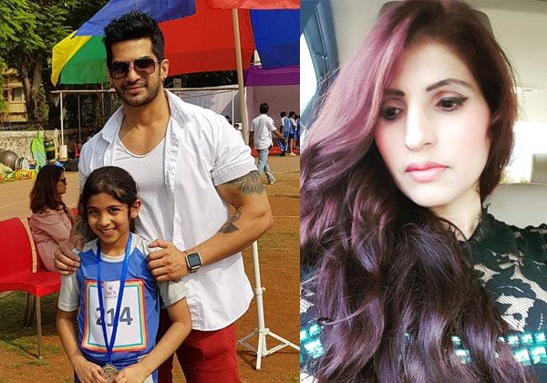 Good News! Amit Tandon's wife Ruby to finally get free from Dubai jail