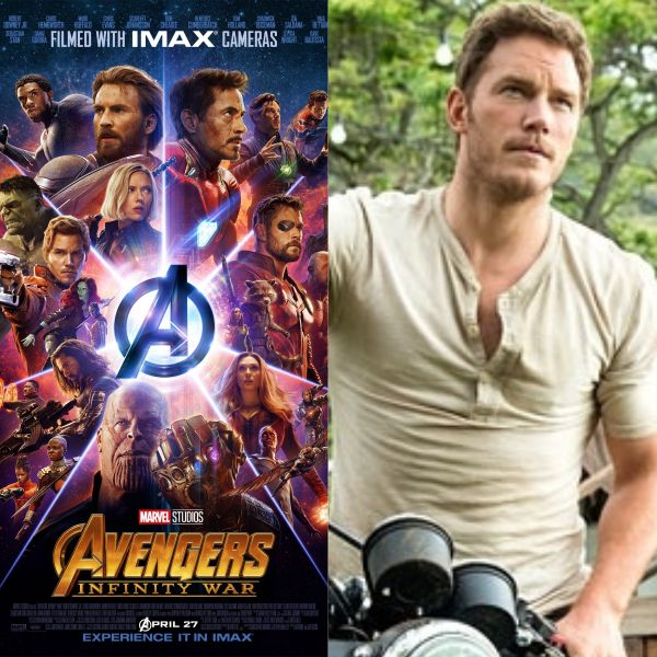 Avengers: Infinity War CRUSHES Jurassic World To Become