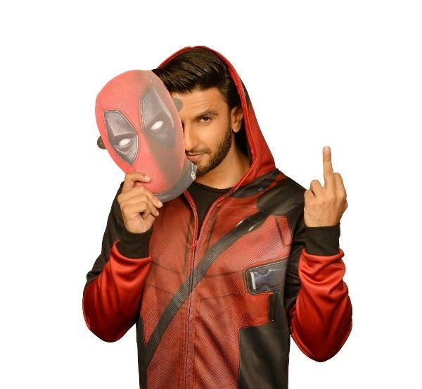 Deadpool (English) telugu movie audio songs free download