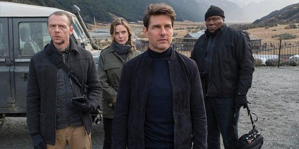 First Mission Impossible: Fallout Trailer Introduces a Deadly Henry Cavill