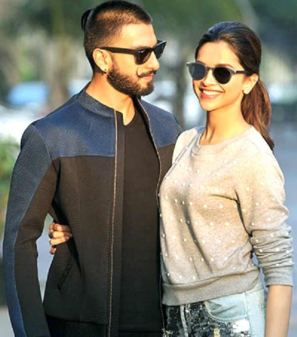 Deepika Padukone To Move Into Her In Law S Home After