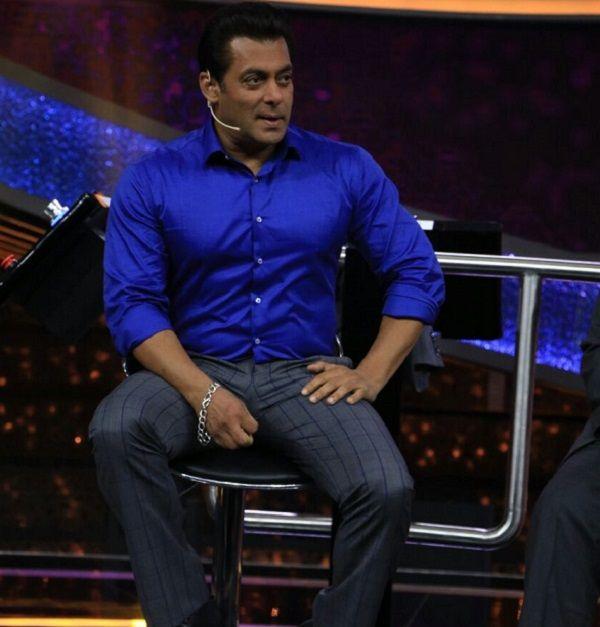 Salman Khan gives it back to 'Race 3' trolls