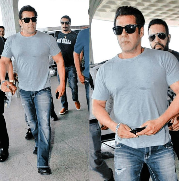 Salman Khan's gets July 17 hearing date in Blackbuck poaching case