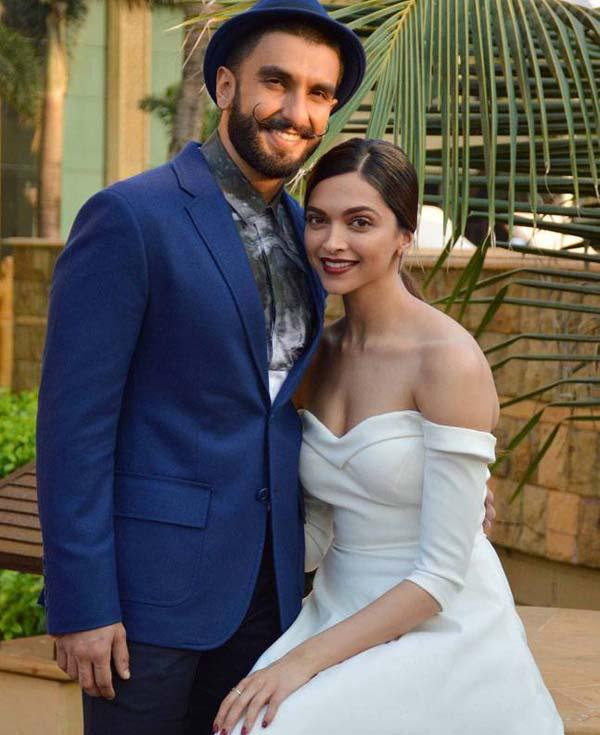 Ranveer Singh-Deepika Padukone's Swiss Wedding Postponed