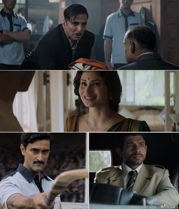Gold Trailer Out: Akshay Kumar's Sports Drama Will Give You Goosebumps