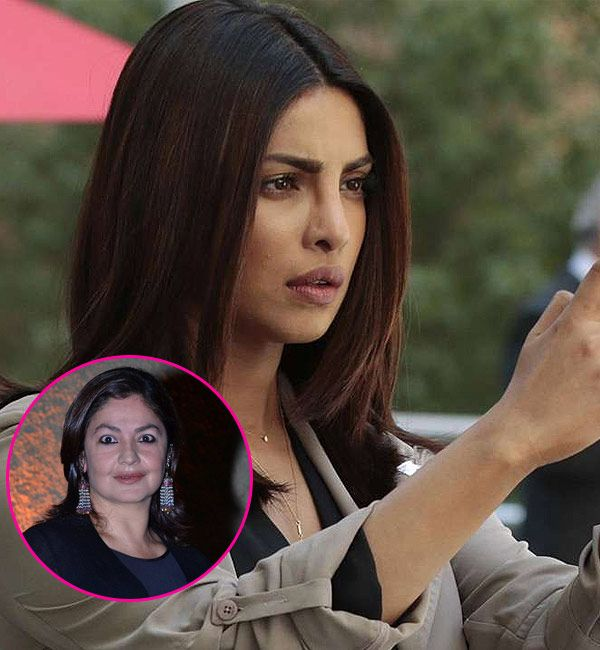 After Quantico Controversy, Pooja Bhatt Backs Priyanka Chopra
