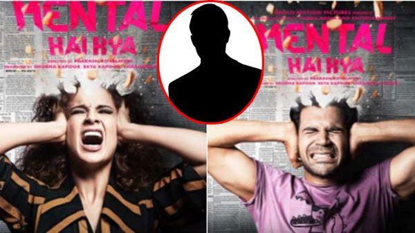 After Mauni Roy and Hiten Tejwani now Shaheer Sheikh enters into bollywood to starcast with Kangana Ranaut and Rajkumar Rao film Mental Hai kya