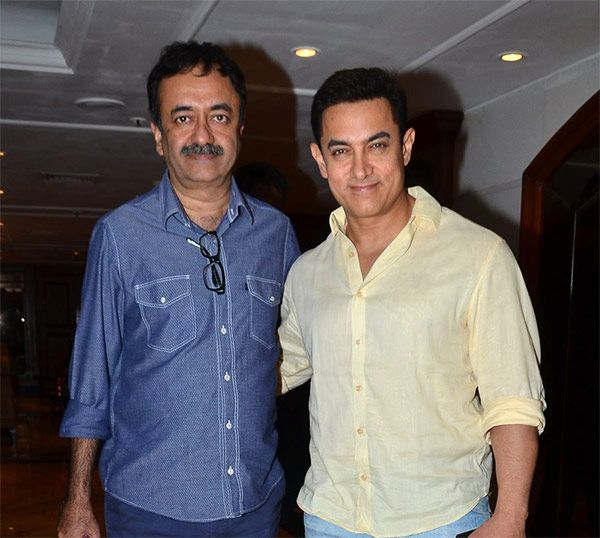 Is sequel to Aamir Khan and Rajkumar Hirani starrer 3 Idiots on the cards?