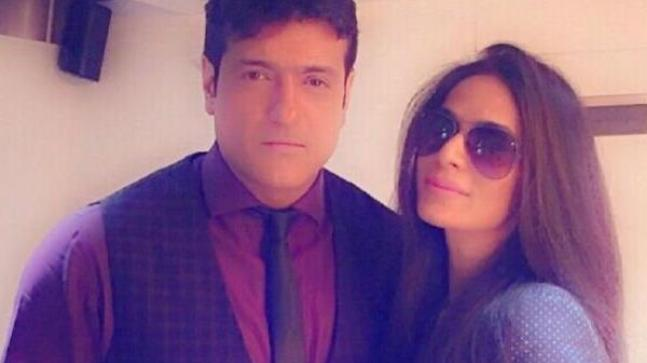 Armaan Kohli allegedly accused of hitting girlfriend Neeru Randhawa