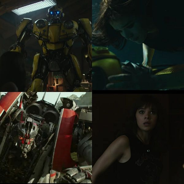 'Bumblebee' Trailer: A Mystical Bond Between Woman And Machine
