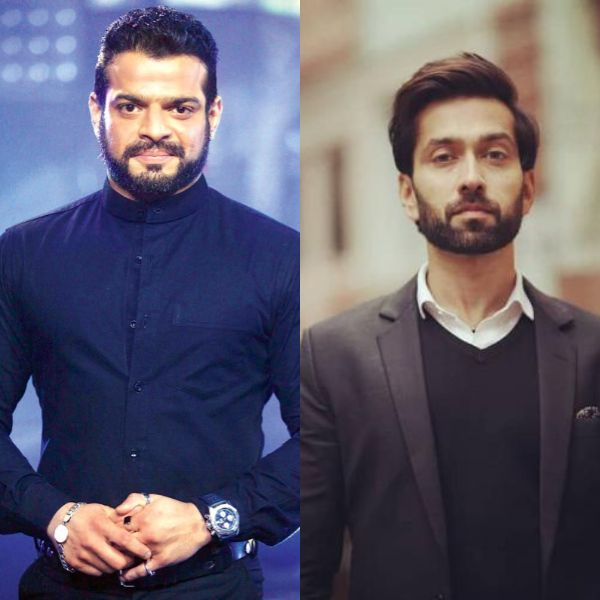 Yeh Hai Mohabbatein crosses 1500 episodes! Nakuul Mehta sends 'MASSIVE' wishes to Karan Patel