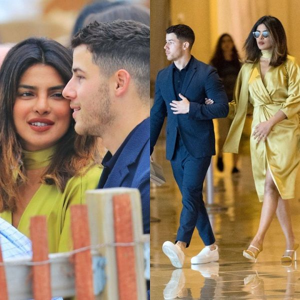 Priyanka Chopra goes cycling with Nick Jonas and his family