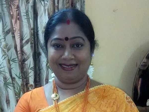 Tamil scandal