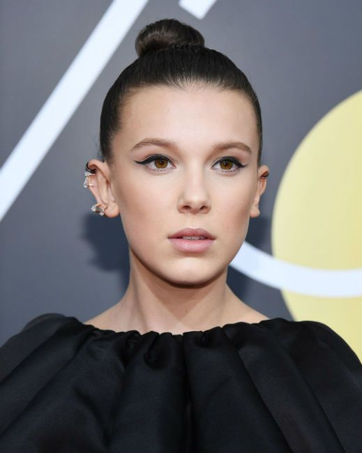 Stranger Things star Millie Bobby Brown deletes her Twitter account after being subjected to homophobic memes